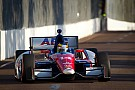 Mike Conway St. Pete race report