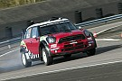 Prodrive WRC Team targets debut podium