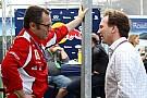 Ferrari 'Concorde' with $50m bonus - report