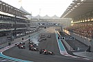 Abu Dhabi hopes F1 sticks with young driver test date