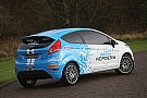 WRC Academy Rally de Portugal leg 1 summary