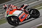 Ducati Qatar GP qualifying report