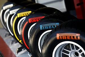 Formula 1 Prelli reveals tyre choices for Bahrain,Spain and Monaco