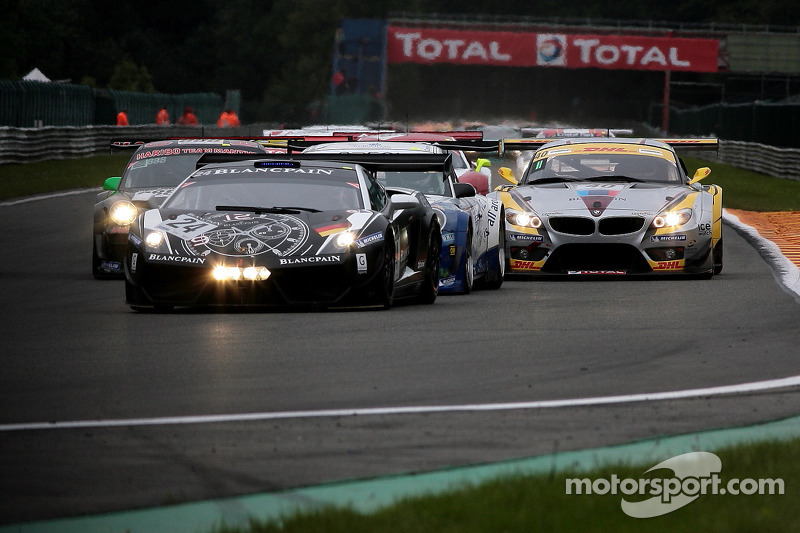 Monza set to stage spectacular opening round