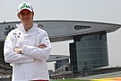 Hulkenberg happy without manager Weber