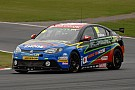 Plato takes maiden MG pole at Donington