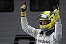 Nico Rosberg commands Chinese GP for his maiden victory in Shanghai