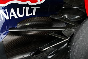 Vettel must race 'Webber-spec' exhaust in Bahrain