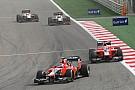 Marussia Bahrain GP - Sakhir race report