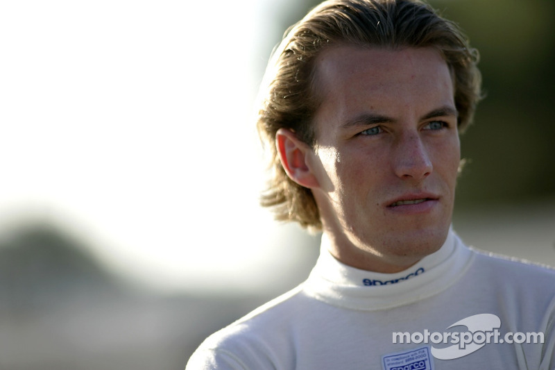 Interview: Yelmer Buurman on his move to sportscars