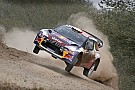 Citroen Rally Argentina day 2 summary
