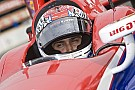 CGR's Rahal Sao Paulo race report