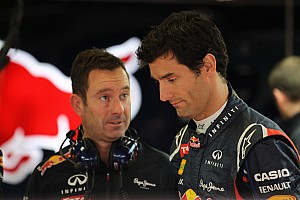 Another report links Webber to Ferrari