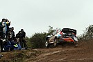 Elsewhere Ford Team Rally Argentina day 1 report