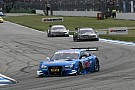 Audi is arriving at Lausitzring as title defender and last years race winner