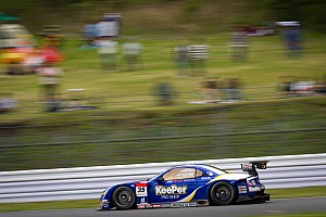 Super GT Toyota Lexus Fuji GT event summary