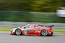 AF Corse 6 Hours of Spa race report