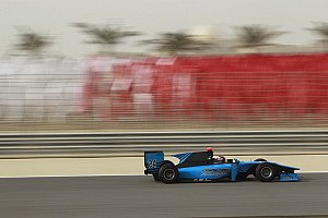 GP2 Ocean Racing Technology aims for new points in Bahrain II