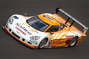 Grand-Am SunTrust Racing seeking a 5th podium finish at New Jersey