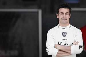GP2 Fabio Onidi reflects on season's start