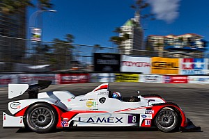 ALMS Marcelli seeking victory at Laguna Seca