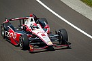 Team Penske Indy 500 practice day 2 report
