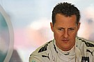 Germans tip Schumacher to retire in 2012
