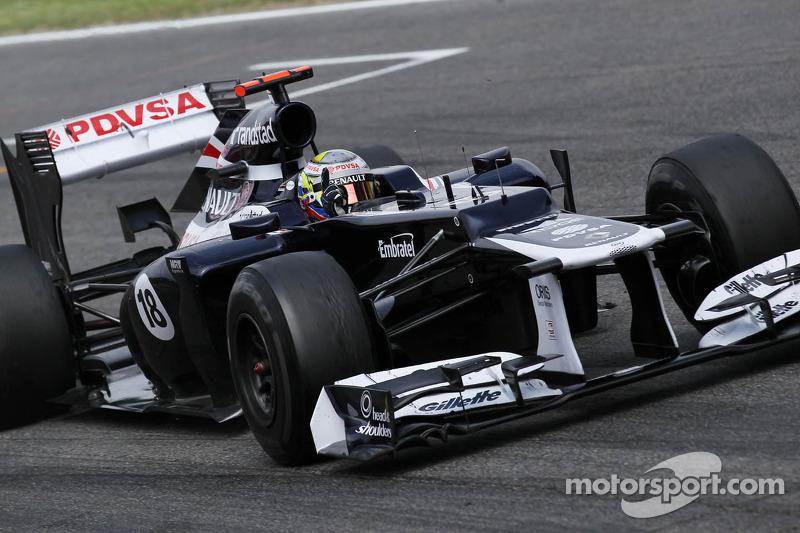 Pirelli Spanish GP - Catalunya race report