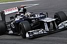 F1 teams slow development in topsy-turvy 2012