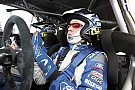 Ford goes for gold in Greece as Latvala returns from injury