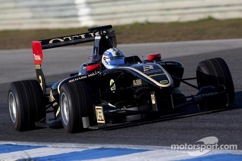 Vainio flies to maiden victory in Monaco