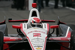 Team Penske posts pair of top-10 finishes in Indianapolis 500