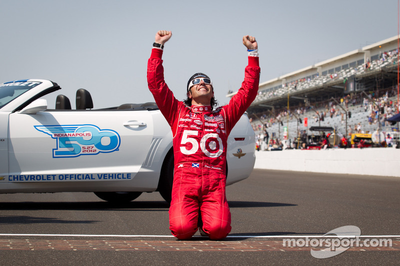 Indianapolis 500 News and Notes