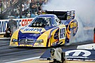 Ron Capps looks to extend final round streak to five