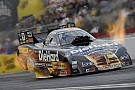 Matt Hagan builds Funny Car momentum