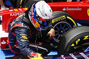 Formula 1 FIA tells Red Bull to change brake cooling design