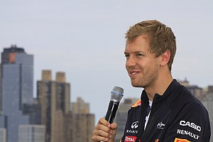 Formula 1 No doubts about 2013 New York race