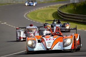 Le Mans Prototypes pre-race notes from La Sarthe