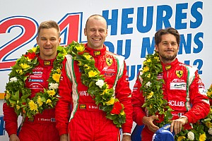 Le Mans Montezemolo: It is an important victory