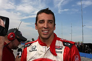 Justin Wilson looking forward to new Iowa format