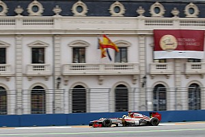 HRT leaves Valencia proving 'that nothing is impossible'