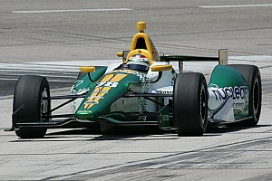 IndyCar Breaking news Lotus' request to modify IZOD IndyCar Series engine is approved