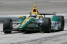 Lotus' request to modify IZOD IndyCar Series engine is approved