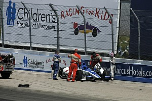 IndyCar Breaking news Series releases engine counts available to teams for remainder of year