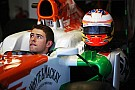 Di Resta splits with manager Hamilton