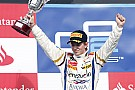 Cecotto and Barwa Addax Team manage 2nd place on the podium at Silverstone
