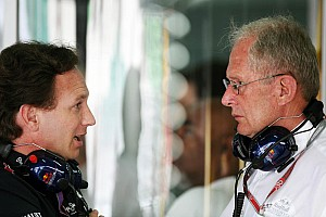 Quick Webber decision to stop rumours - Marko