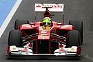 'No hurry' to decide Massa's fate - Ferrari