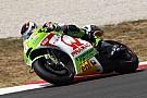 Pramac Racing Team rider Barberà rode hard to take the 9th in Mugello