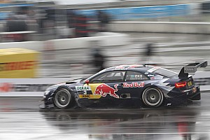 DTM Race report Audi driver Ekström triumphs in Munich